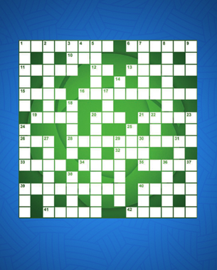 Print a copy of the Baylor Business Review spring 2013 crossword puzzle. Read the BBR magazine articles for answers to the crossword puzzle clues!