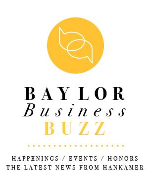 Baylor Business Buzz